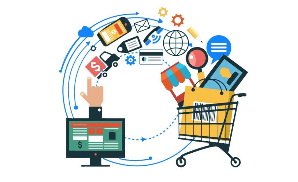 Valg af e-handelsløsning