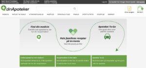 84 apoteker sammen om webshop med receptpligtig medicin